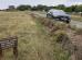 Жители деревни вырыли траншеи, чтобы помешать парковаться автотуристам