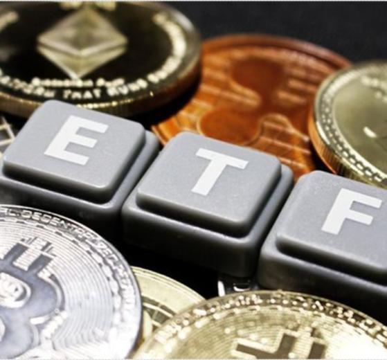 запустит-биткоин-ETF
